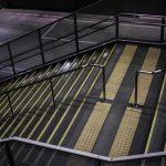 大阪ヨドバシの階段撤去の本当の理由!新通路の着工と完成はいつ?