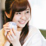「私日本人でよかった」のポスターのモデル女性は誰?名前をチェック!
