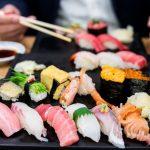 かっぱ寿司の食べ放題の店舗とメニューは?販売期間はいつまで?