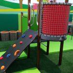 【高崎オーパ】子供の遊び場(あそびパーク)の感想と体験談!営業時間や料金と休日の混雑状況も
