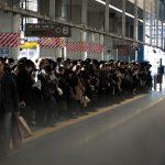 東京の満員電車は異常でストレス地獄なことに地方都市に住んで気が付いた件