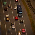 韓国の高速バスは安全か危険か?事故現場を毎回見かける地方都市旅行の体験談