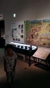 群馬県立歴史博物館の写真3