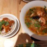 高崎駅西口・タイ料理ナナ(NANA)のランチが安くて美味しかったのでリピート間違いなしやわ