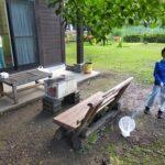 高山村宿泊コテージの近くでカブトムシやクワガタは採れる?どこに行けば見つけられる?